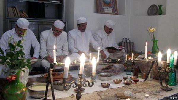 آماده سازی پرونده ثبت جهانی جشن مهرگان به پیشنهاد دفتر ثبت آثار و حفظ و احیای میراث معنوی