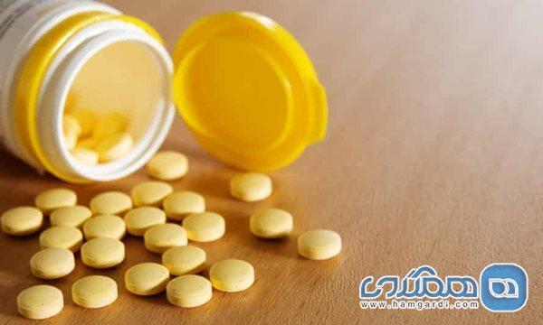 آسیب جدی داروهای مکمل و گیاهی به کبد