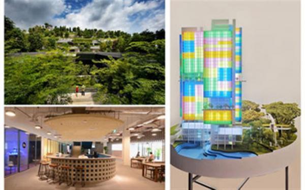 تور سنگاپور ارزان: نگاهی به پاویون سنگاپور در دوسالانه معماری ونیز