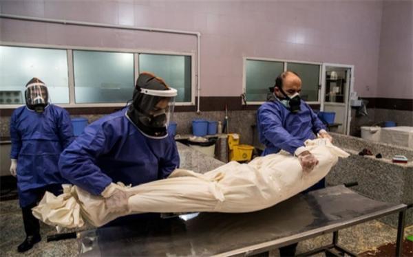 448 بیمار دیگر قربانی کرونا شدند؛ وخامت حال 7206 بیمار