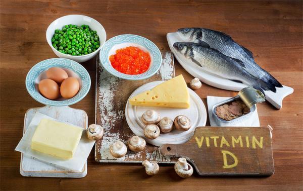 وظایف با اهمیت ویتامین D و غذا های سرشار از این ویتامین کدام اند؟