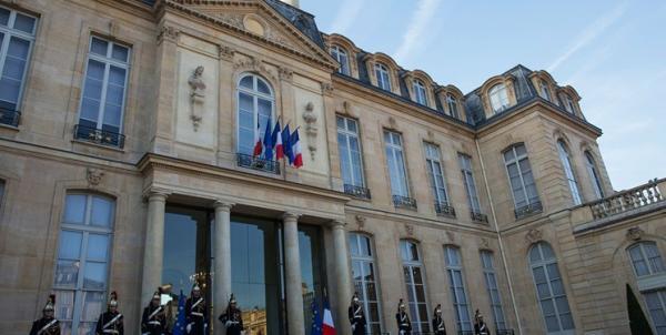 تور فرانسه: ادامه تنش پاریس با واشنگتن و کانبرا، وقتی آمریکا فرانسه را دور می زند