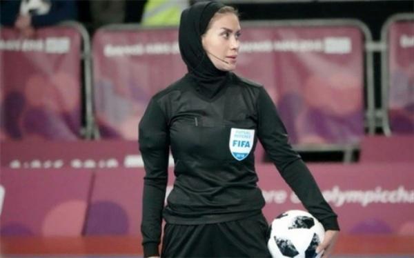 تور ارزان روسیه: جام جهانی فوتسال؛ سوت بازی آرژانتین و روسیه به تیم داوری ایران رسید